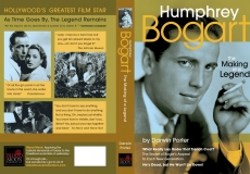 Humphry Bogart Book Cover