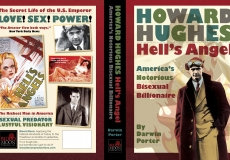 Howard Hughes Book Cover
