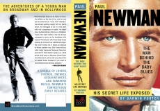 Paul Newman Book Cover