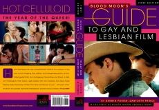LGBT Film Guide Book Cover