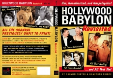 Hollywood Babylon Book Cover