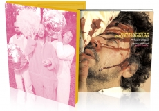 Flaming Lips Collector Book