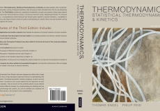 Thermodynamics. Series 1 of 3