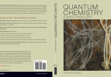 Quantum Chemistry. Series 2 of 3