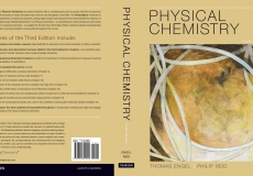 Physical Chemistry. Series 3 of 3