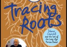 TracingRoots Film Poster